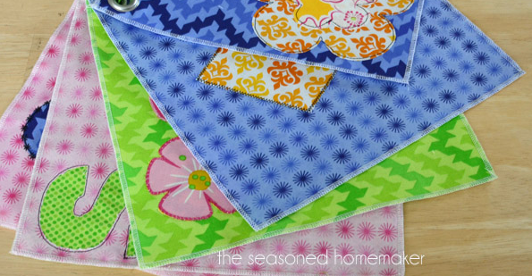 TUTORIAL: How to Appliqué for Beginners