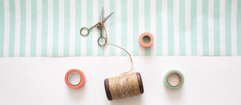 Cut it Out … Sewing Scissor Breakdown
