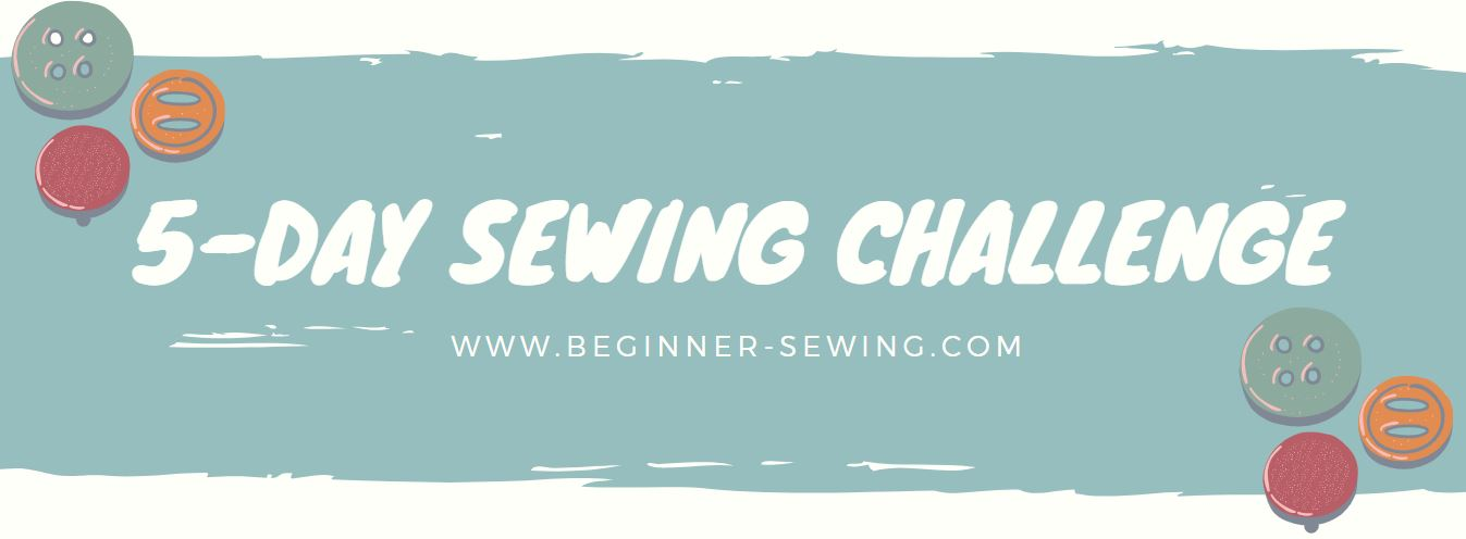 5-Day Sewing Challenge 2021