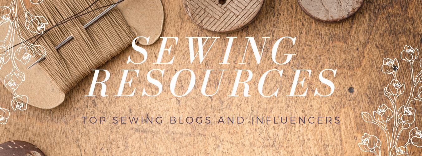Sewing Resources… Sewing Resources… and MORE Sewing Resources