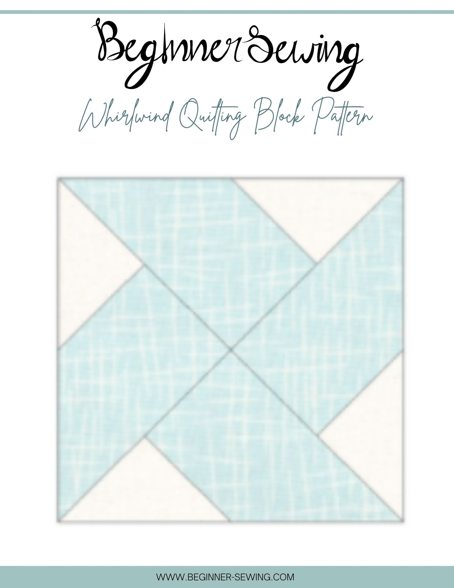 VIP Featured Quilt Block – May 2021