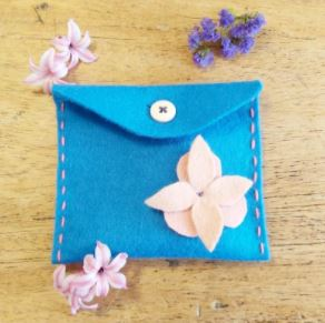 How to Inspire a Child's Love for Sewing and a Beginner-Friendly Project