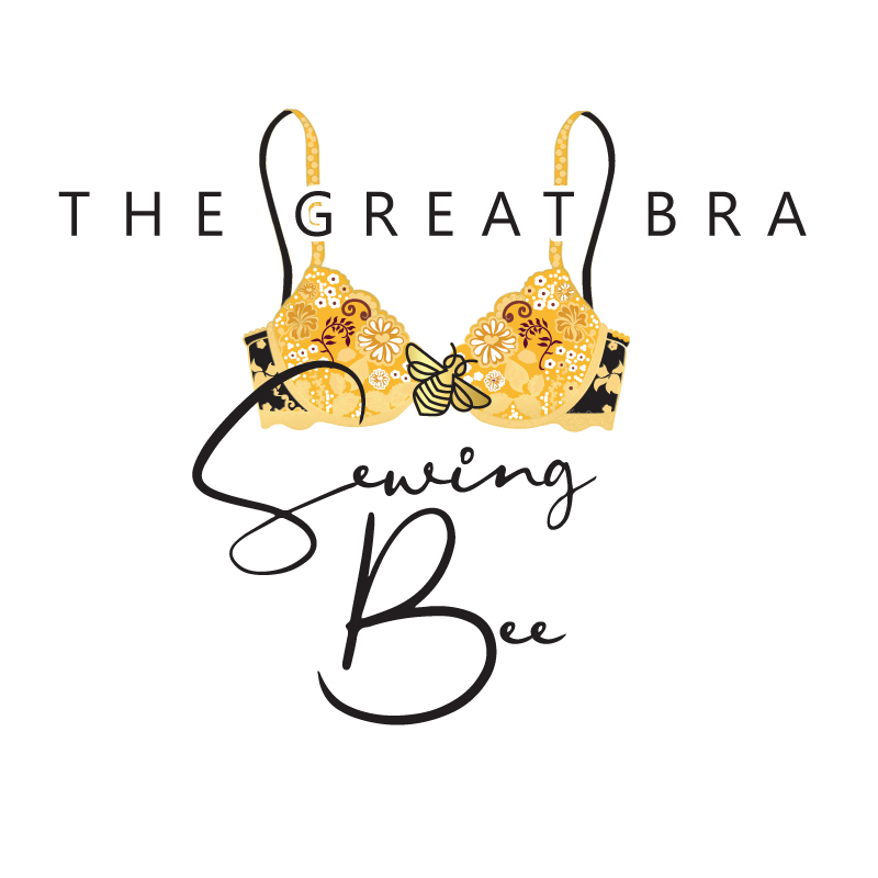 Beginner Sewing Partners with The Great Bra Sewing Bee