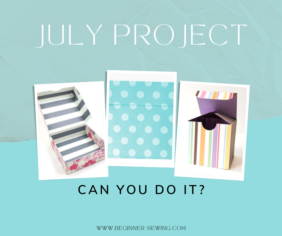 VIP Featured Project of the Month – July 2021