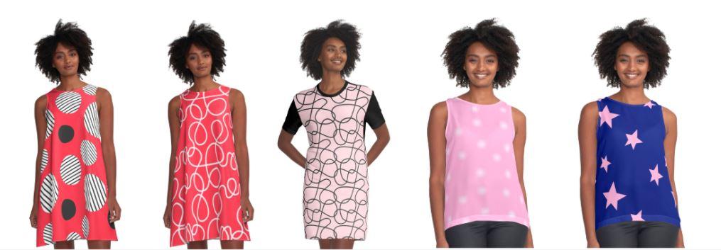 Indie Sewing Patterns & Partnership